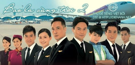 Bao La Vùng Trời 2 - Triumph In The Skies II (2013)