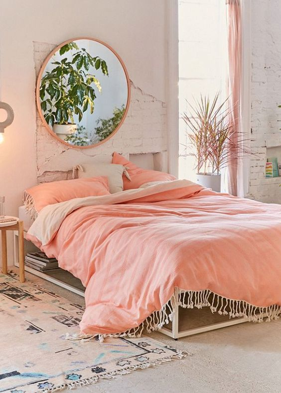 20 Luxury Bedroom Ideas to Liven Up Your Space #Glambedroomdecor