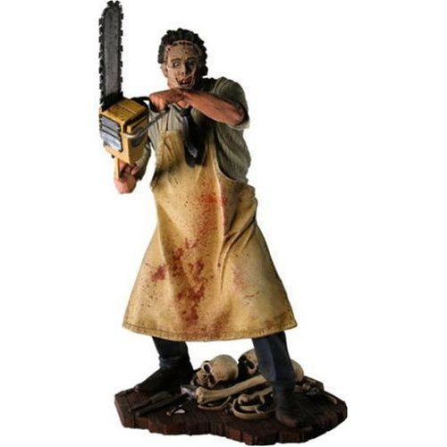 Cult Classics Series 5 Leatherface 2 Action Figure