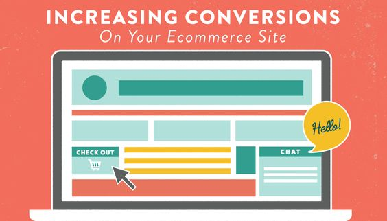 It's a pretty good assumption that if you have a website with products that you want to increase conversions on your eCommerce site. See more on our blog here!