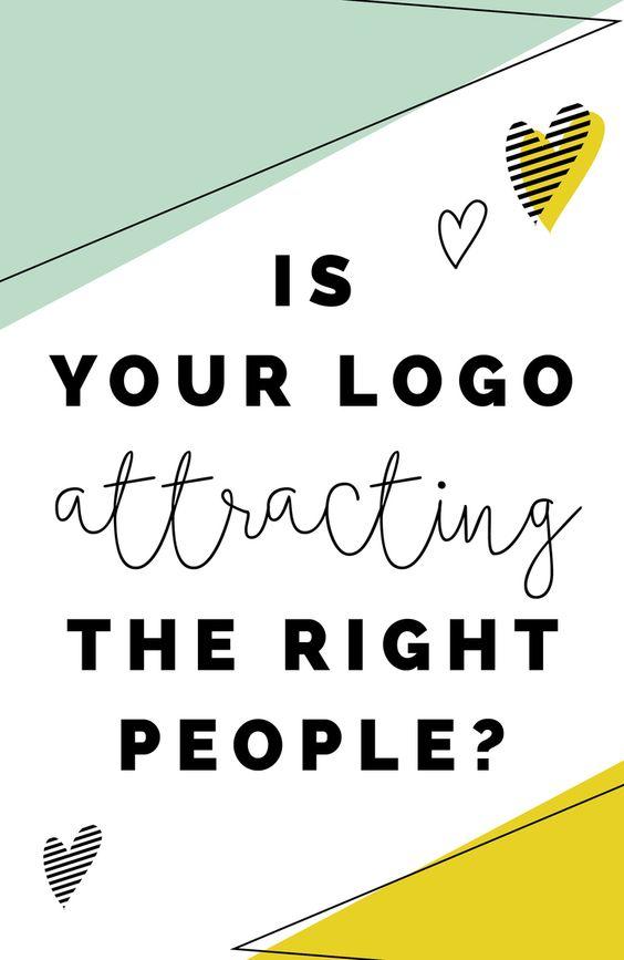 Zeit, um über Ihre echten logo - ist es für Sie arbeiten?  | Single PLUS COLOR