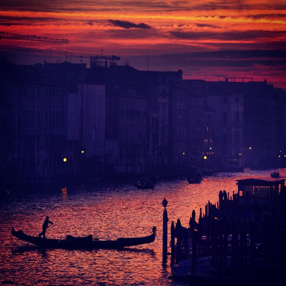 Itália Veneza www.bstuckert.com