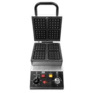 American Style Square Waffle Maker