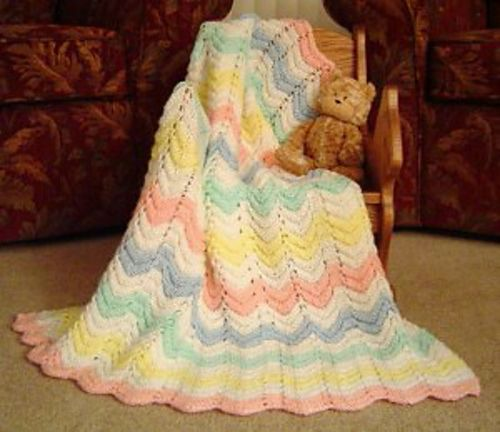 Baby blankets, Baby blanket patterns and Blanket patterns ...