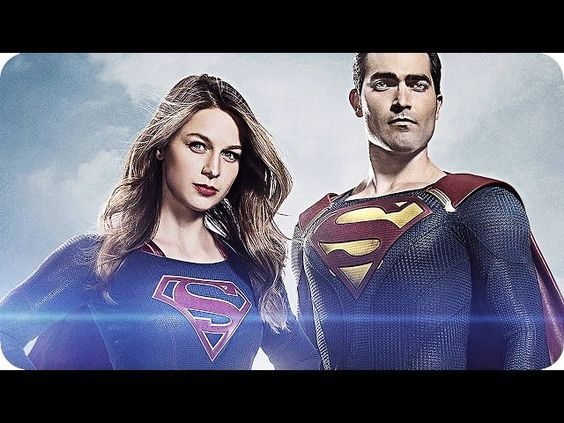SUPERGIRL Season 2 Superman Trailer (2016) CW Series - Video --> http://www.comics2film.com/supergirl-season-2-superman-trailer-2016-cw-series/  #Supergirl