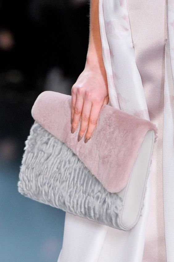 Christian Dior Fall/Winter 2012