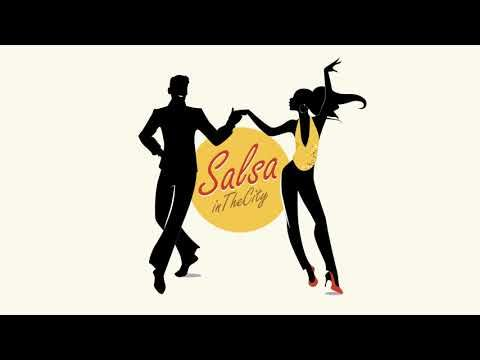 Salsa Music 10 Hours Youtube Con Imagenes Bailar Salsa