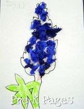 Bluebonnet Craft Kindergarten