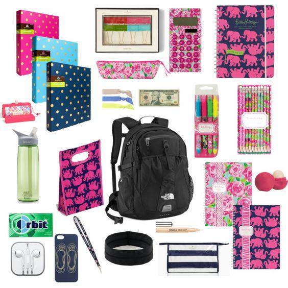 School backpacks, Backpacks and Schools on Pinterest