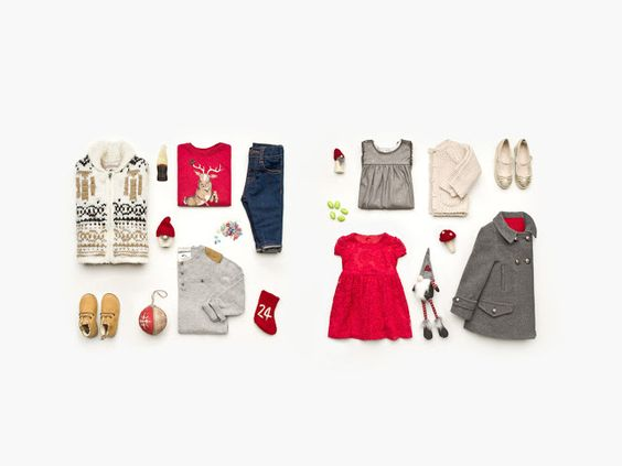 Zara Baby Lookbook December 2012 | Jo and Journey