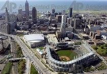 Thursday, April 26th, 2o12 edition of the Cleveland Weather Examiner is available on Examiner.com.   Today's forecast is calling for passing rain showers and mostly cloudy skies for today's afternoon game for the Tribe against the Kansas City Royals at Progressive Field.  Milder weather is coming our way.  Read up and Share the story. Slideshow: http://www.examiner.com/slideshow/greater-cleveland-and-northeastern-ohio-weather-forecast-for-thursday-april-26th-2012