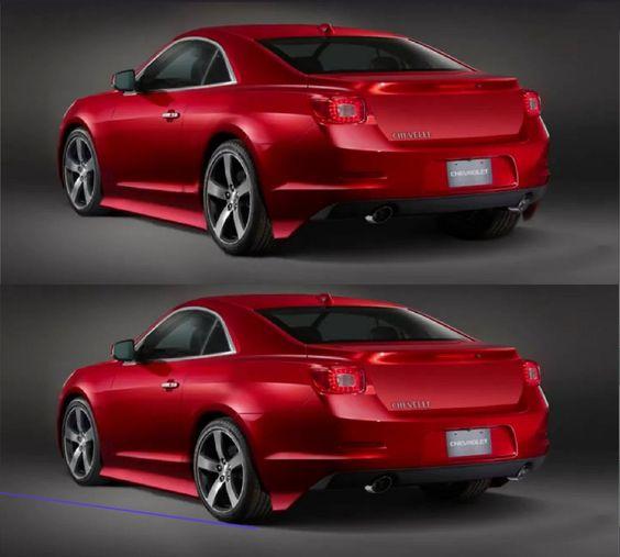 2014 Chevy Chevelle Concept