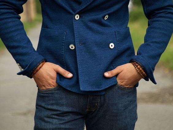 casual db // #style #dbjacket