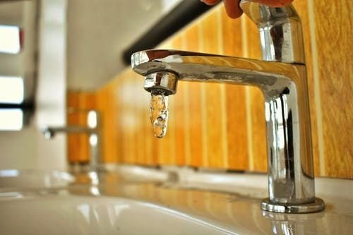 How To Reduce The Water Bill Sustainable Water Usage Tips Sustainable Water Use Would Ensure That Sufficient Water Is Ava In 2020 Sink Low Water Pressure Faucet