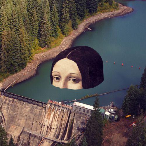 turecepcja:Collages by   Los Ilustrados