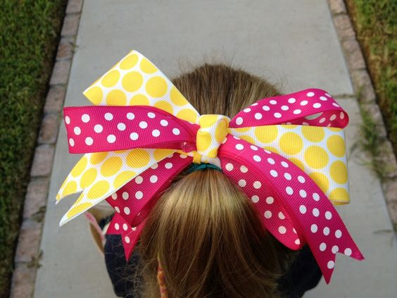 different styles of hair bows different types great deals and hobby lobby on 9734