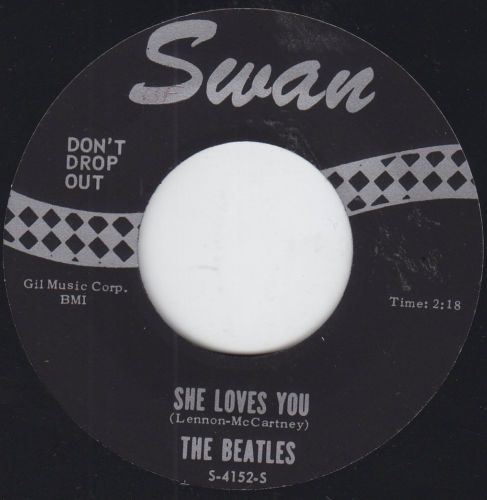 The-Beatles-45-She-Loves-You-Ill-Get-You-Rock-1964-Swan-S-4152