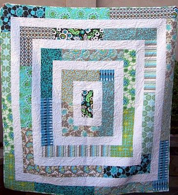 Quilt Taffy: Poolside 06x67 4.5