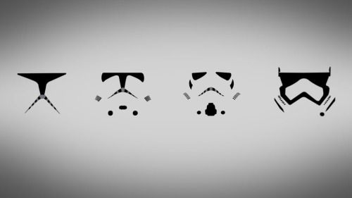 Trooper Evolution