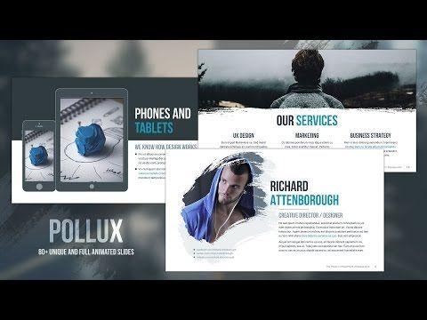 Anda Akan Melakukan Presentasi Bisnis Memperkenalkan Diri Dan Bisnis Anda Download Gunakan 10 Template Powerpoint Powerpoint Templates Powerpoint Templates
