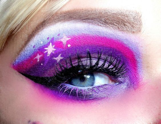Makeup By Hanna Majava: Twilight Sparkle