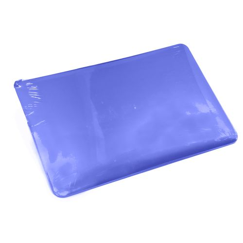 Macbook Matt Blue Computer Shell