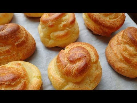 Sourdough Choux Pastry Recipe Resep Kue Soes Dengan Sourdough Youtube Sourdough Doughnut Recipe Pastry Recipes Choux Pastry