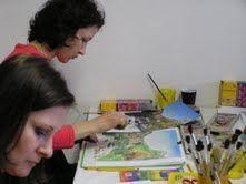 Prázdninová novinka: Večerné maľovanie v Galérii (2 hodiny)  Prázdninové večerné kreslenie a maľovanie pod individuálnym vedením skúsených lektorov. Zábava aj vzdelávanie pre každého. Môžete si vybrať a vyskúšať rôzne techniky - uhlík, tuš, akvarel, pastel, akryl a iné. Tvorba zátiší, portrétov, figúr.... podľa záujmu. Profesionálny materiál je v cene kurzu.  TERMÍNY: 1.7., 2.7., 13.8., 14.8.  (19.00 - 21.00 hod.) CENA kurzu: 20 eur, denní študenti a členovia ZIV ateliéru platia 20 eur