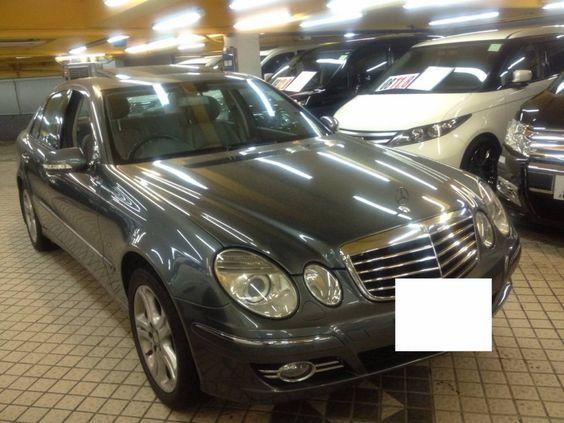 車廠:Mercedes-Benz 型號:E 280 AVANTGARDE FL 年份:2008年 傳動:AT 自動波 容積:3000cc 車門:4 門 座位:5座 顏色:灰色 手數:0手 里數:約0km 售價:$138,000