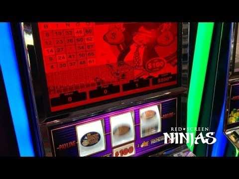 Vgt Slot Machines Red Screen