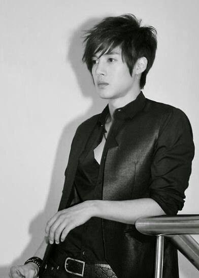 KHJ always handsome ;)