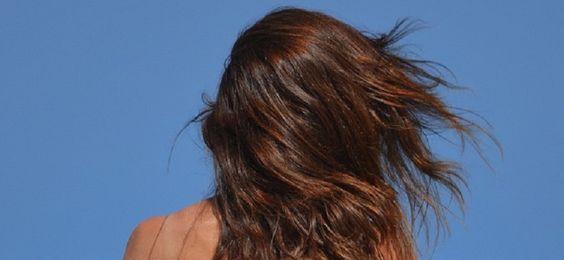 Comment Faire Briller ses Cheveux Naturellement ?