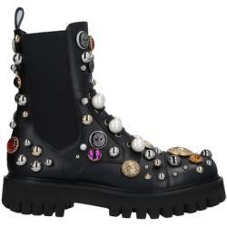 Damen Stiefel & Stiefeletten Damen Dolce & Gabbana
