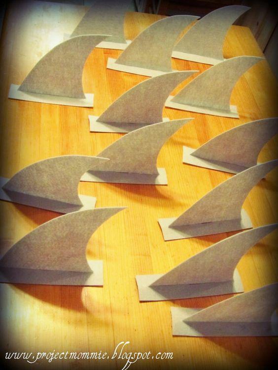 Info on shark finning for term paper?