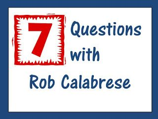 7 questions with Rob Calabrese HistoryTees.Net