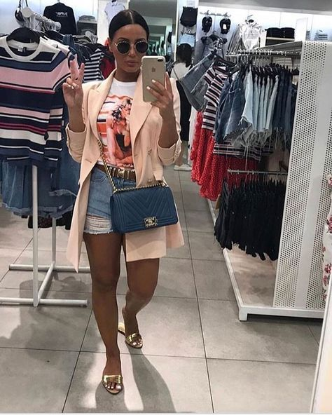 2019 Stunning and Trendy Outfits to Try