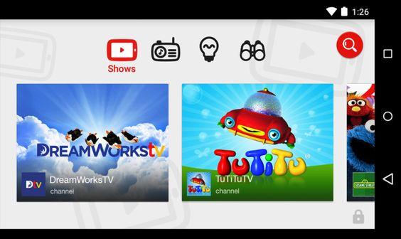Pymev Online empresa de marketing digital os habla sobre YouTube Kids http://pymesonlinebpf.com/blog/pymev-online-informa-novedades-sobre-google