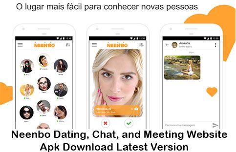 Dating App APK nedladdning dejtingsajter i Bandra