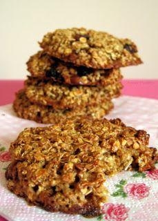 Sweet Pepitas: Galletas de avena rápidas: Recipe, Oat, Sana Food, Recipes, Sweet Recipes, Avena Rápidas, Healthy Foods, Healthy Food, Cocina Galletas