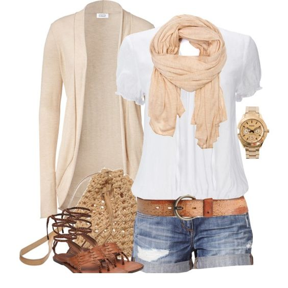 Causal Outfit