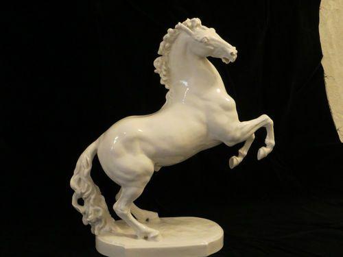 figurine porcelain and germany on pinterest. Black Bedroom Furniture Sets. Home Design Ideas