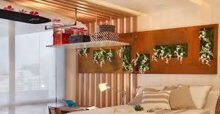 madeira na decoração - Pesquisa Google
