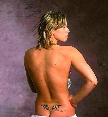 sexy hot female athletes naked