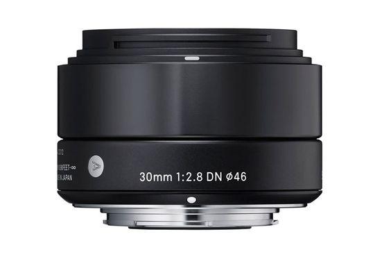 Sigma Objectif 30 mm F2,8 DN ART ART - Monture Sony: pour faire de la #streetphotography avec un objectif intermédiaire