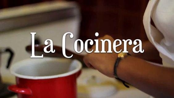"""2 DIAS para """"LA COCINERA"""" Obra de Teatro. Trasnocho Cultural"""