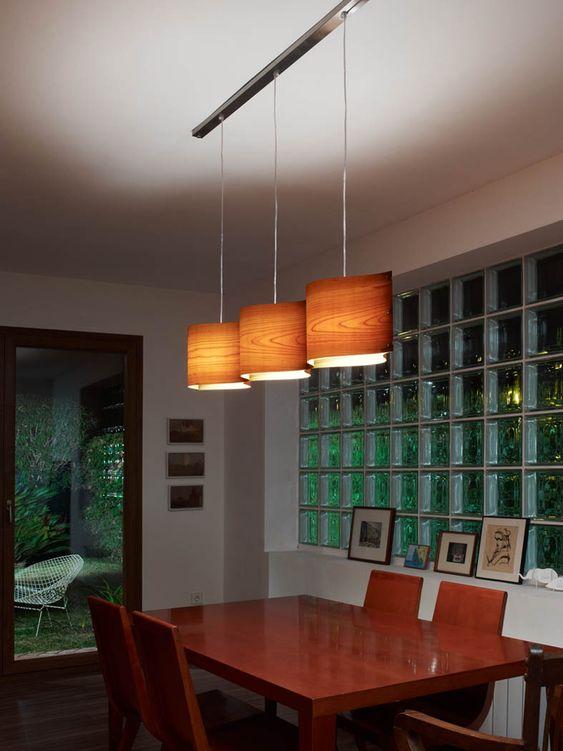 Lamparas de madera OLA. Decoracion Beltran, tu tienda online en lamparas de techo de diseño en madera natural. www.decoracionbeltran.com