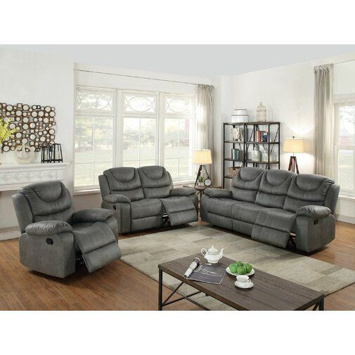 Sunderman Motion Reclining Sofa