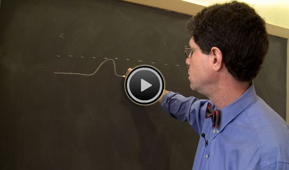 """How Do We Know Global Warming Is Not a Natural Cycle? How do we know that today's global warming is not some natural climate change cycle? Climate Central's Mike Lemonick explains. Watch science made simple with this segment of his """"Bowtie Series."""""""