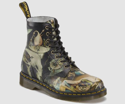 I need these with much need; want these with much want.  <3 <3 <3  PASCAL   Mens Boots   Mens   The Official Dr Martens Store - UK