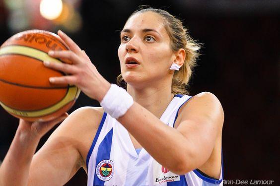 Ivana Matovic.